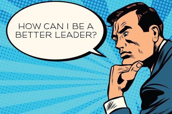 Better Leader